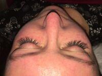 PXS Lashes Eyelash extensions Harrow, London