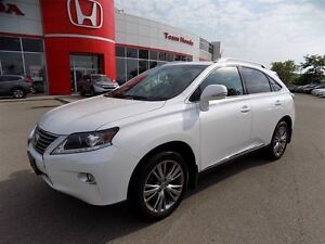 2013 Lexus RX 350 F Sport.... FULLY LOADED.. CLEAN CARPROOF