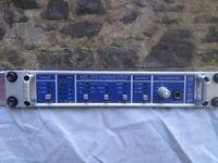 RME ADI-2 Dual Channel AD/DA Converter