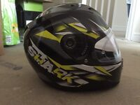 Shark Helmet (great condition)