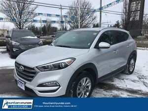 2016 Hyundai Tucson AWD - 2.99% FIXED RATE