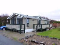 Static Caravan For Sale Near Southport, Ormskirk and Lancashire * LODGE, WITH DECKING* REDUCED