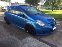vauxhall corsa vxr,2007,modified,mot 2018,£3000,no offers.may px subaru impreza only