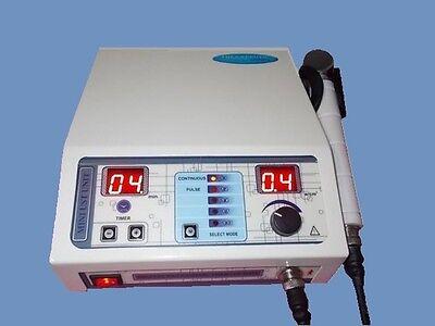 Ultrasound Professional Use 1 Mhz Ultrasound Therapy Physiotherapy Machine Klhj