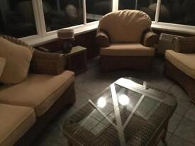 Quality Conservatory Furniture