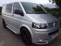 VW Transporter Van
