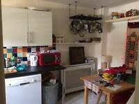 2 bed Terrace house garden fulham swap Camberwell Herne Hil