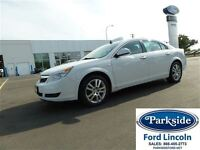 2009 Saturn Aura XR Sedan Immaculate condition with Low kms