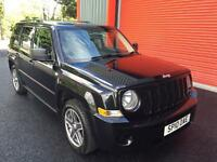 2010 JEEP PATRIOT 2.0 CRDI SPORT 4x4