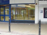 indoor retail space No Deposit immeadiate start