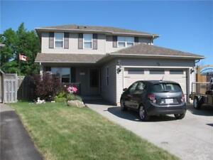 92 JOANNE Court Welland, Ontario