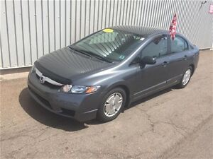 2011 Honda Civic DX-G MANUAL TRANSMISSION | LOW KMs | POWER OPTI