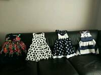 *LIKE NEW* GIRLS DRESSES