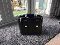 Ted Baker - Morgan crosshatch Tote Bag