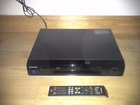 AS NEW Samsung Blueray DVD Player BD-P1400 Full HD 1080P