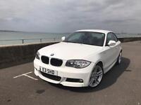 BMW 123d MSport