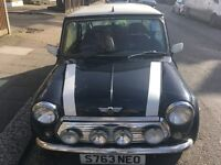 Classic mini 1275cc 1998