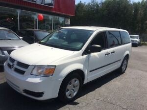 2010 Dodge Grand Caravan C/V***CREDIT 100% APPROUVE***