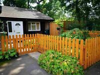 We have: 2/3 bed bungalow in Camberley. Looking for 4-bed in/around Guildford