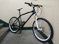Boardman HT Pro Mountain Bike £375 ovno