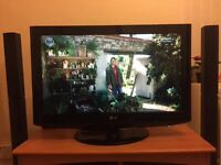 "32"" LG LCD Tv for sale"