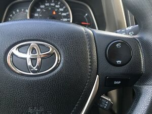 2014 Toyota RAV4 LE AWD Kitchener / Waterloo Kitchener Area image 14