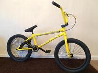 NEW Cult X The Simpsons BMX bike Limited Edition RRP £385