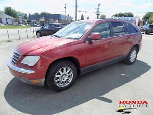 2007 Chrysler PACIFICA TOURING CUIR !!! TOUT EQUIPE