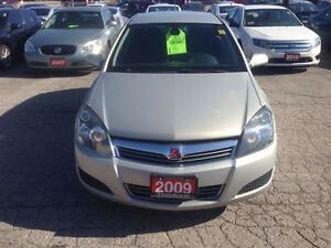 2009 Saturn Astra * CAR LOANS FOR ALL CREDIT London Ontario image 2