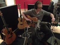 Experienced Guitar Teacher in Hove