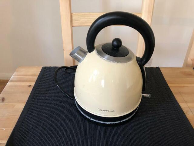 Kettle | in Stoke Newington, London | Gumtree