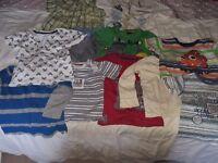 12-18 months boy clothes bundle