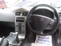 Stunning looking Volvo C30 SE Sport,3 dr hatchback,6 speed,full MOT,FSH,runs and drives as new