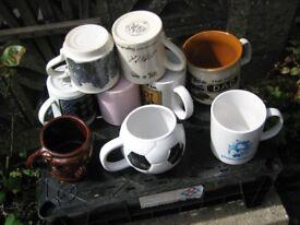 15 ding mugs