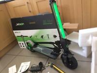 Jetson Beam electric Bluetooth folding commuter scooter. Brand new.