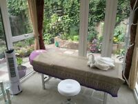 Full Body Thai Massage By Licensed & Qualified Lady Therapist At Her Home