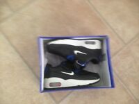 Junior kids light up Nike air max brand new all sizes