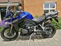 Triumph Tiger Explorer 2013/63