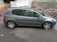 golf gt tdi open to offers