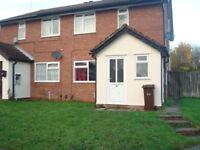 2 bedroom flat in Banstead Close, Parkfields, Wolverhampton, West Midlands, WV2