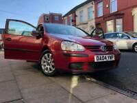 》》》VW GOLF TDI MK5 1.9 105 BHP TAX&MOT MAY PX OR SWAP《《《
