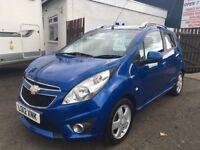Chevrolet Spark 1.2 LS+ 5dr - £2,895 £30 TAX. LOW MILEAGE