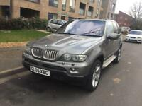 2005 bmw x5 sport facelift pan roof one off full spec genuine sport fsh immaculate low mls beautiful