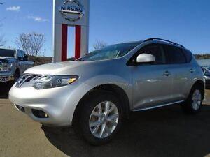2012 Nissan Murano AWD BLUETOOTH SIEGES CHAUFFANTS