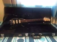 SWAP Fret-King Supermatic Electric Guitar + OHSC 'NEW' SWAP