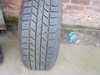 225/65/17 tyre