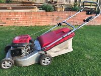 Honda GCV 135 lawnmower for spares and repairs
