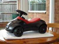 BMW NEW GENUINE BABY RACER 11
