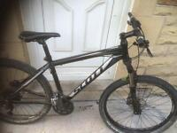 Scott aspect mountain bike