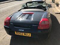 MR2 convertible soft top 111k